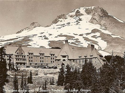 Timberline-Lodge OLD