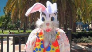 Easter Tales of Horror