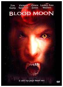 Blood Moon Tim Curry