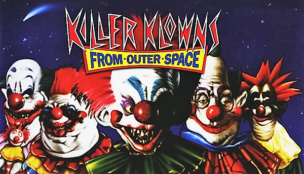 Killer clowns from outer space is making it 39 s way to tv as for Who owns outer space