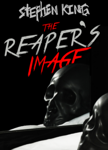 stephen king the reapers image