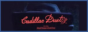 Cadillac Dust Poster