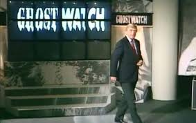 Ghostwatch - Ghost Movies
