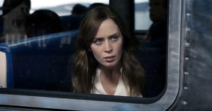 The girl on the train still 2