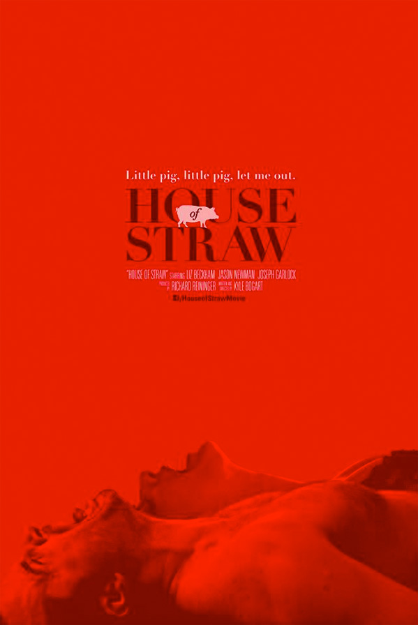 House Of Straw Movie Poster