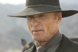 Photos (L-R): Ed Harris (Credit for all: John P. Johnson/HBO)