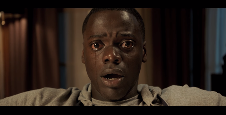 In Universal Pictures Get Out A Speculative Thriller From Blumhouse Producers Of The Visit Insidious Series And The Gift And The Mind Of Jordan Peele