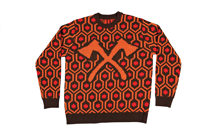 The Shining Christmas Sweater