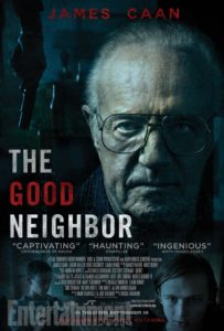 The Good Neighbor -Image: EW