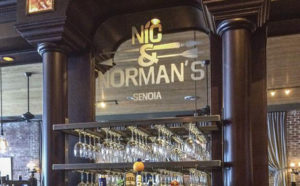 Nic & Norman's bar - TheCitizen.com