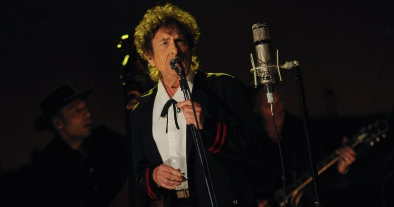 """Bob Dylan acknowledged his Nobel Prize for Literature win Friday, saying the award left him """"speechless"""" and that he plans on attending the ceremony. CBS"""