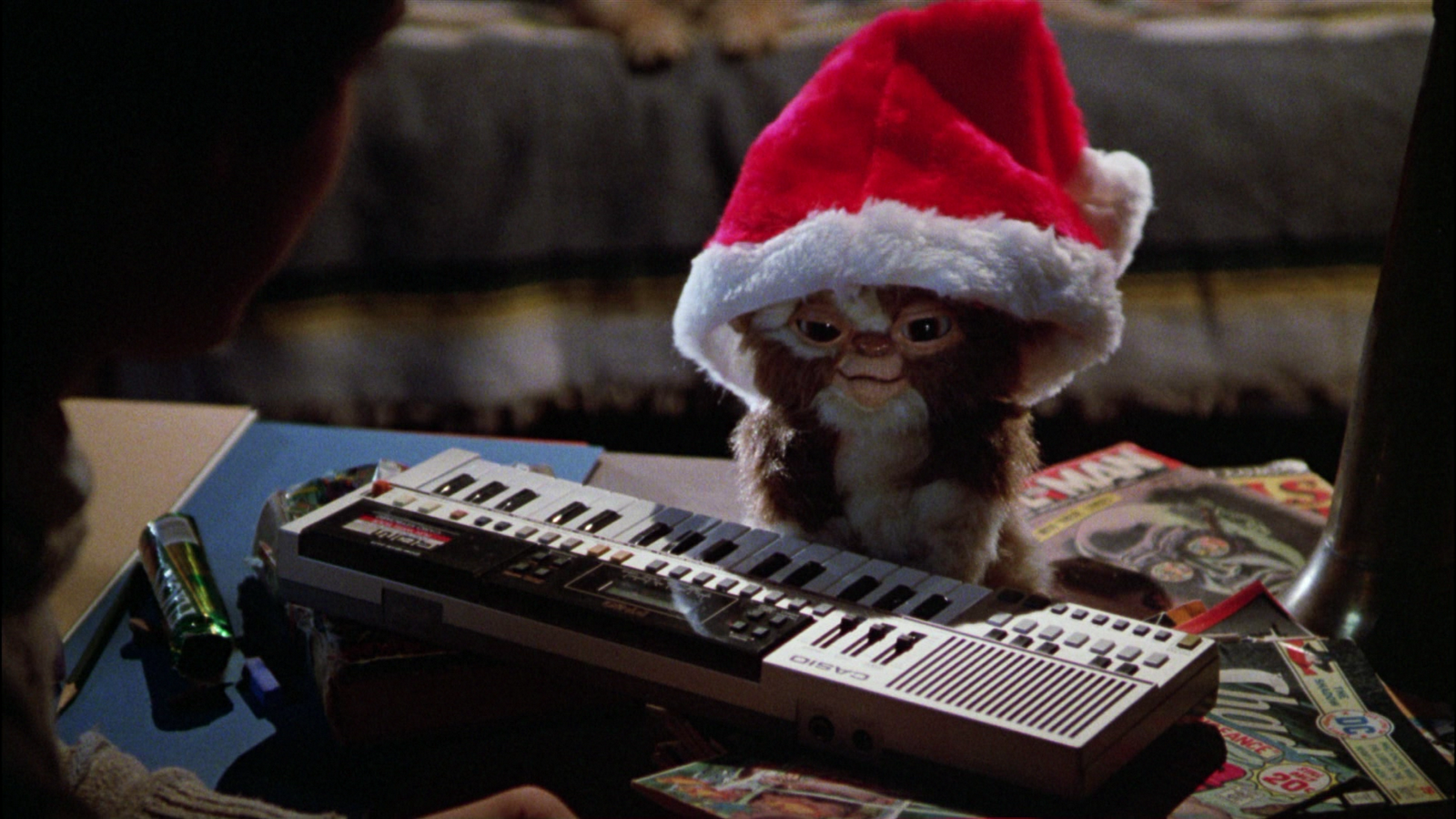 Six Reasons Gremlins Is A Genuine Christmas Horror Movie