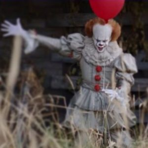 Stephen King's IT New Pennywise - The IT Experience