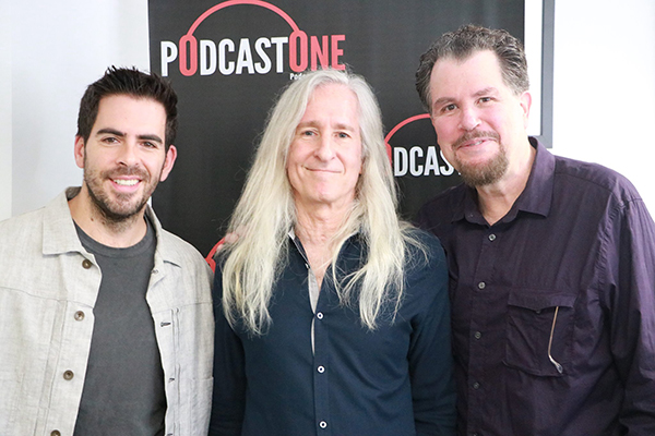Mick Garris brings The Masters of Horror to your ears with