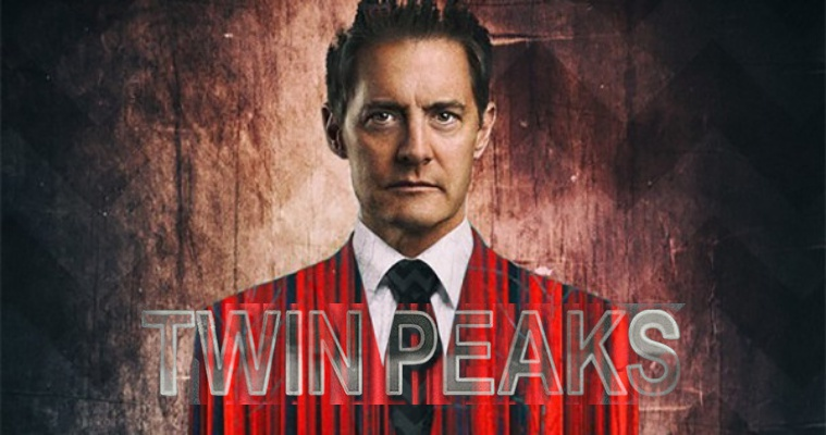 Twin Peaks On Showtime