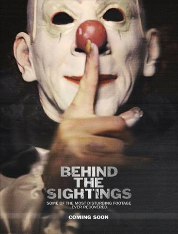 Behind The Sightings