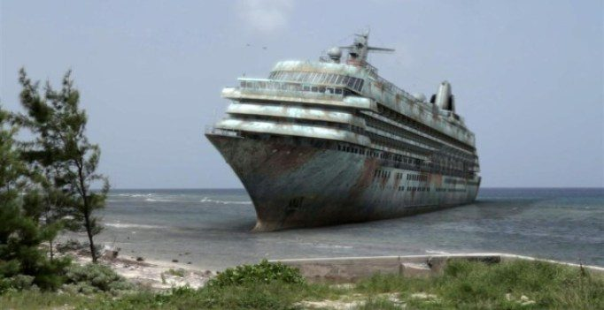The Walking Dead Cruise