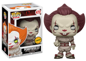 Funko IT Pops! Pennywise