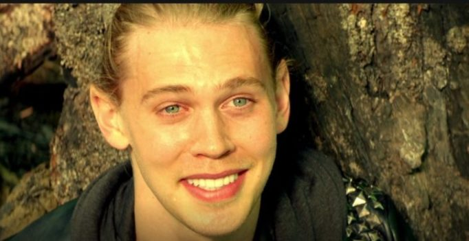 The shannara Chronicles Austin Butler Changeling