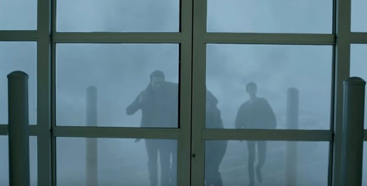 The Mist Episode 5 recap