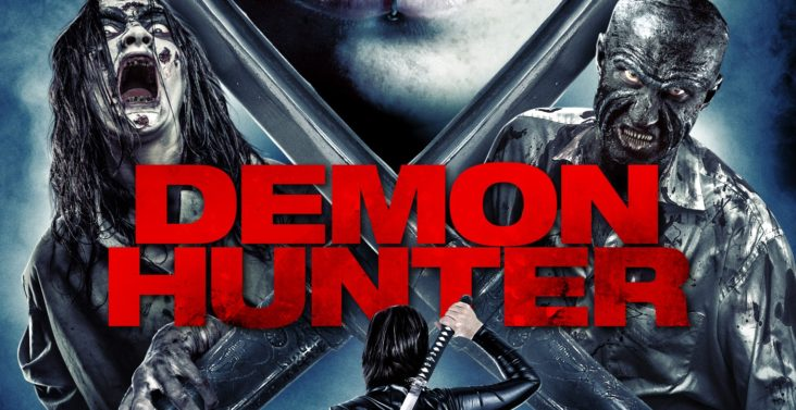 Demon Hunter Movie - Terror Time