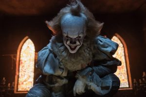 IT movie review - Pennywise
