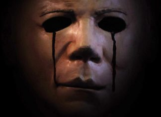Mike Myers Halloween 2