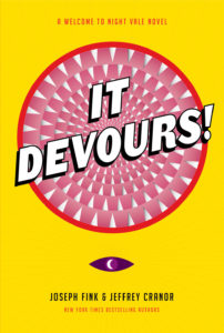 It Devours - Book Review