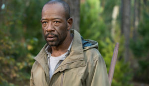 Lennie James The Walking Dead