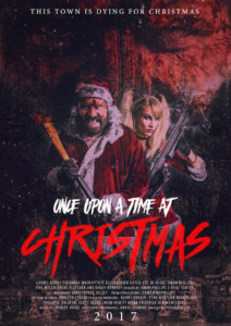 Omce Upon A Time At Christmas Movie