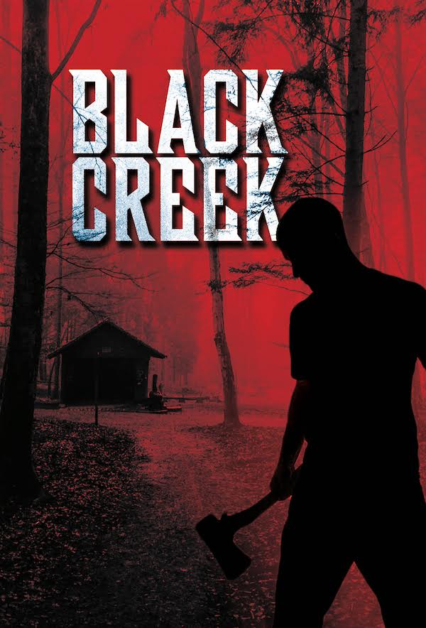 Black Creek movie poster
