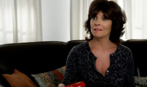 Hell's Kitty Adrienne Barbeau